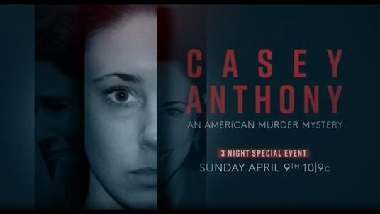 Casey Anthony ID