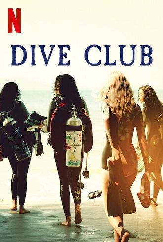 Dive Club Season 1 Hindi Dual Audio Complete Download 480p & 720p All Episode