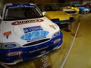 2018.07.02-215 Ford Escort WRC 1997, Citroën BX 1990 et Audi Quatro 1985