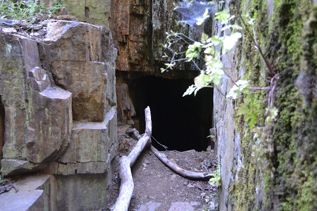 a bit of old mine