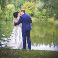 Wedding photographer Diana Korysheva (dikor). Photo of 26.09.2015