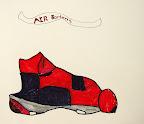 Air Jordans by Julia N
