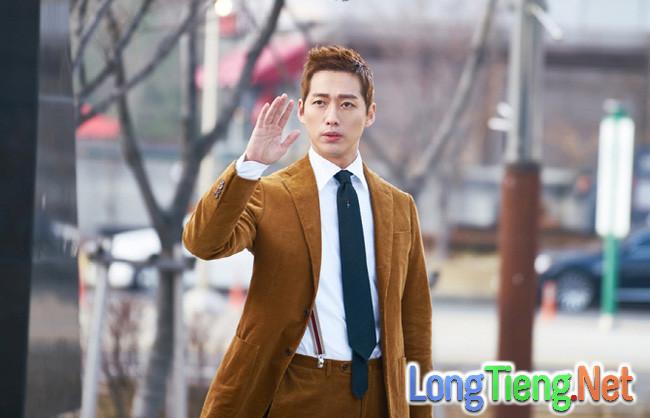 """4 lí do không thể bỏ qua """"Chief Kim"""" – phim Hàn """"ngáo"""" nhất đầu 2017! - Ảnh 6."""