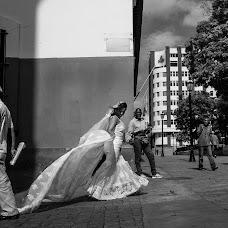 Fotógrafo de bodas Miguel angel Martínez (mamfotografo). Foto del 26.09.2017