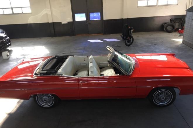 1969 Mercury Monterey 429 Hire Los Angeles