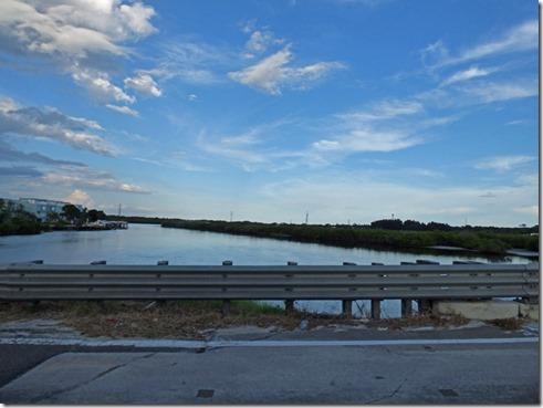Tarpon Springs Anclote River
