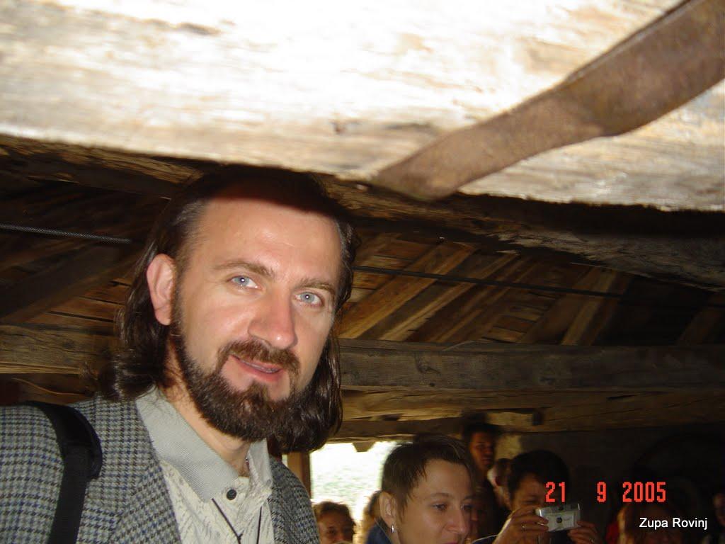 Stopama sv. Pavla po Grčkoj 2005 - DSC05099.JPG