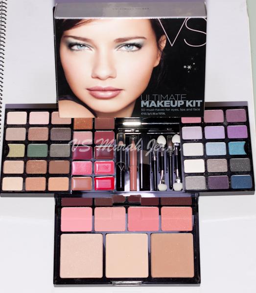 Victoria S Secret Ultimate Makeup Kit