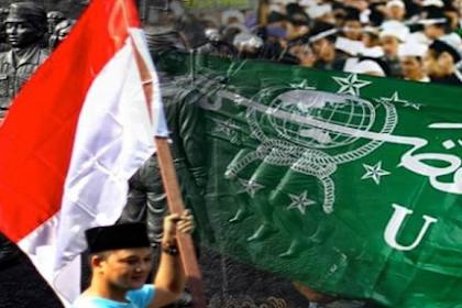 PERAN NU UNTUK KEMERDEKAAN INDONESIA