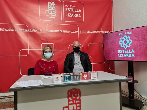 Adelante con proyectos estratégicos para Estella-Lizarra