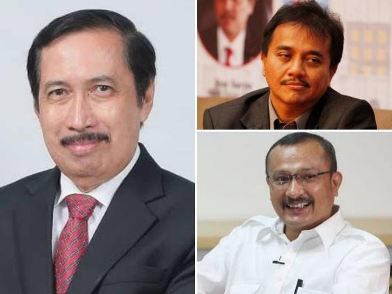 Dukung Roy Suryo Laporkan Ferdinand Hutahaean, Musni Umar: Sayapun Disebut Rektor Bodoh