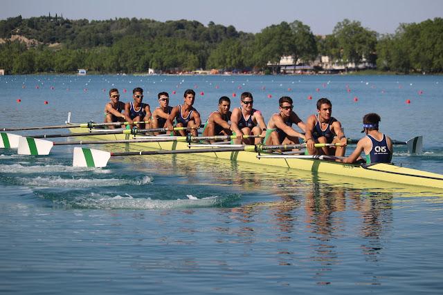 24/06/16 - Cto. España Remo Olímpico J-S23-Abs-Vet-Adapt (Banyoles) - IMG_0740.JPG