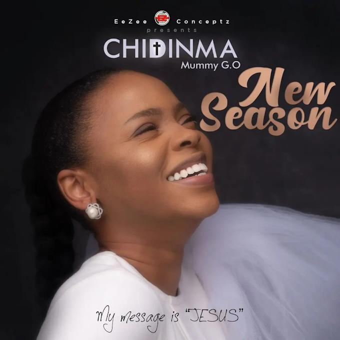 Chidinma Releases New Season EP, Video For Jesus Son Of God Ft. The Gratitude