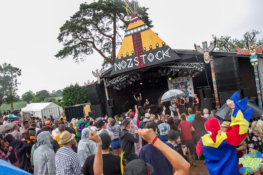 Nozstock 2013