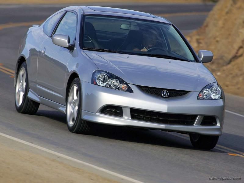 2002 acura rsx type s specifications pictures prices