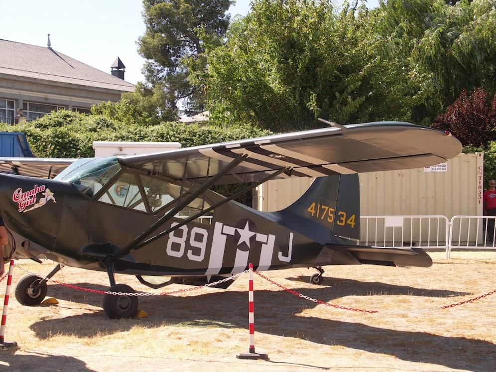 """Exhibición aerea de la Fundación """"Infante de Orleans"""". PICT0376"""