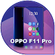 OPPO F11 theme & launcher: OPPO F11 wallpapers for PC-Windows 7,8,10 and Mac