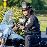 Orlando Buffalo Soldiers Ride For Education