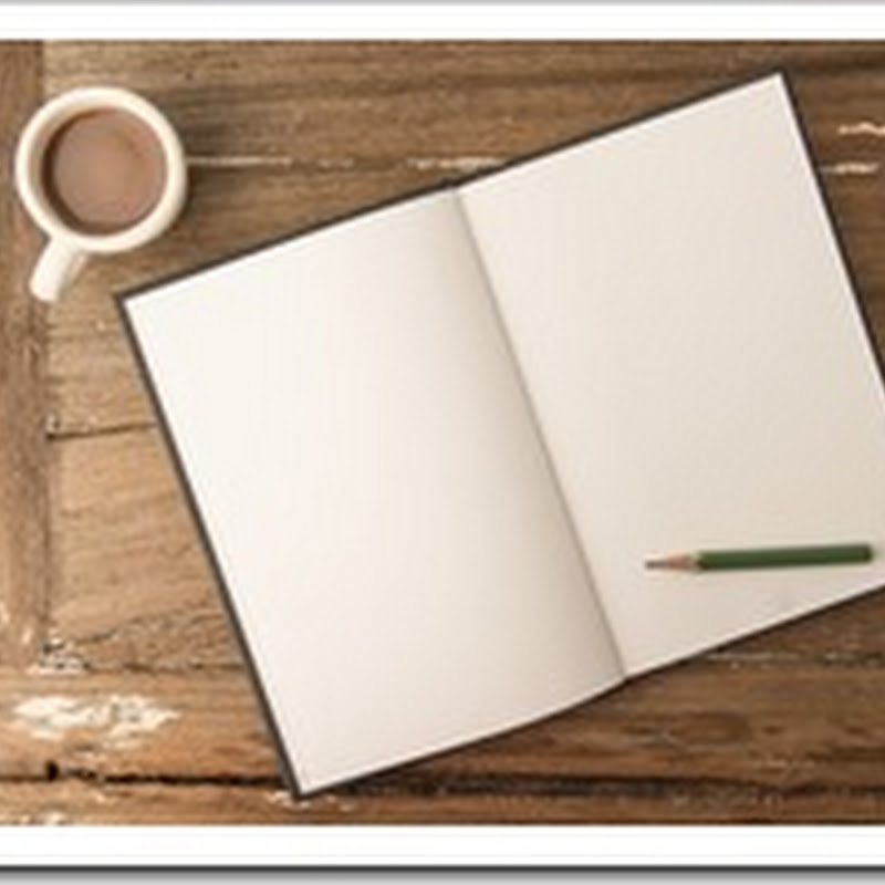 The Blank Pages