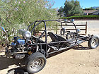 2185cc VW 4 Seater Sand Rail I WILL PART OUT 00!!!!! NEED GONE!