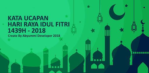 Kata Ucapan Selamat Hari Raya Idul Fitri 2018 On Windows Pc