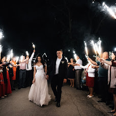 Wedding photographer Kirill Vagau (kirillvagau). Photo of 28.05.2018