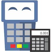 Calculadora de Taxas Maquininhas de Cartão