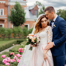Wedding photographer Aleksandra Pastushenko (Aleksa24). Photo of 26.01.2018