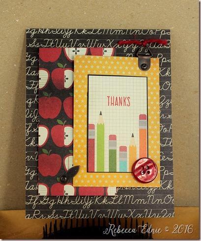 interactive teacher gift card