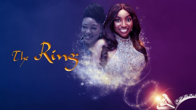 MOVIE: The Ring – Nollywood