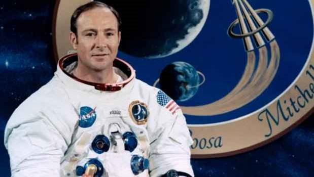 Astronauta da Apollo 14