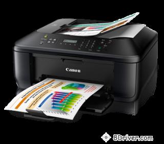 Tải phần mềm máy in Canon PIXMA MX377 – chỉ dẫn cài đặt | May in