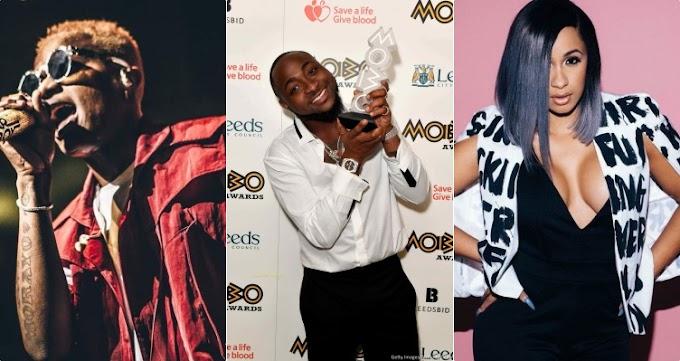 MOBO Awards 2017 winnerslist