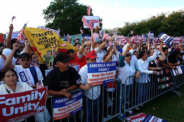 NL Fotos de Mauricio- Reforma MIgratoria 13 de Oct en DC - DSC00829.JPG
