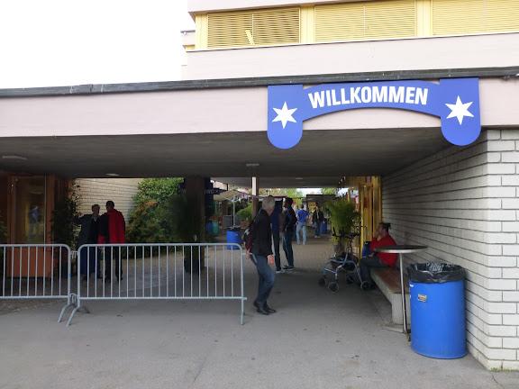 KLAZU Oberrieden