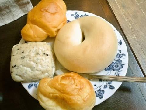 食べ放題パン1(【愛知県小牧市】グリーンハウス)