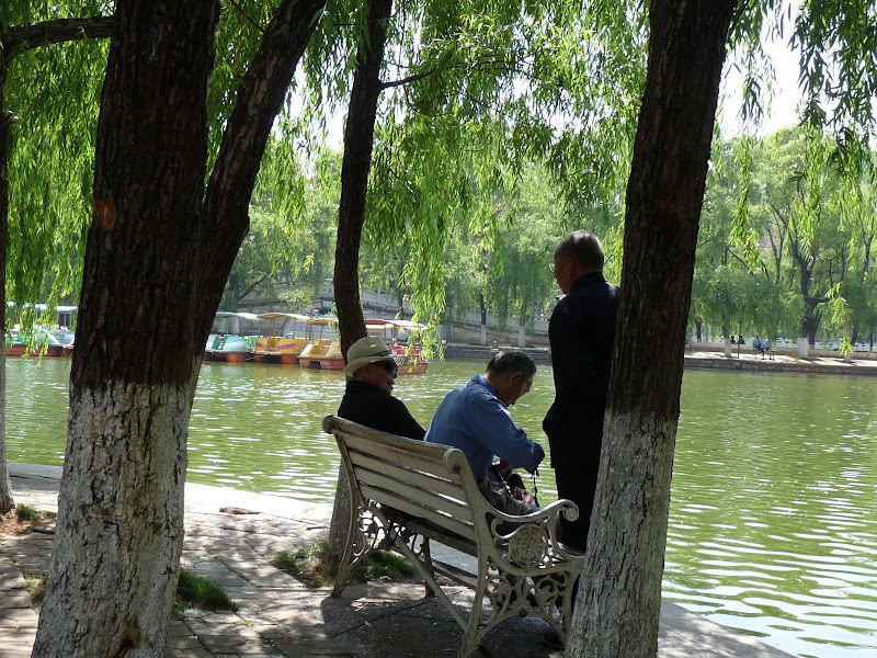 Chine .Yunnan . Lac au sud de Kunming ,Jinghong xishangbanna,+ grand jardin botanique, de Chine +j - Picture1%2B166.jpg