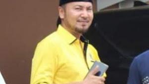 Muhammad Makdis Terpilih Menjadi Wakil ketua Golkar Kota Bima