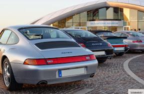 Porsche Malta