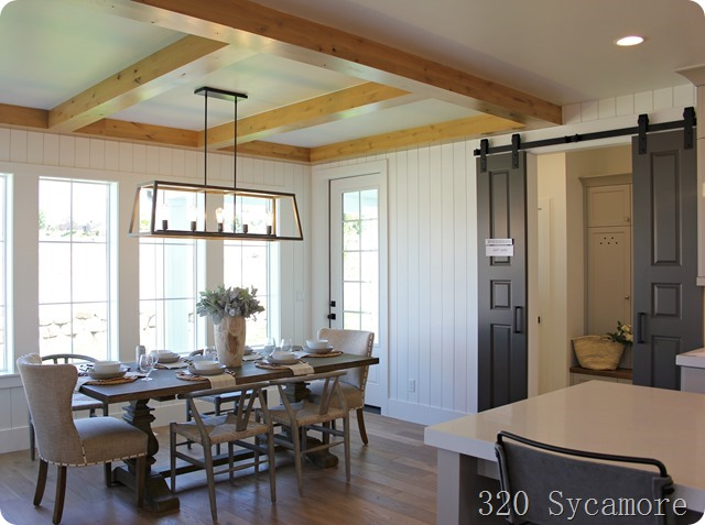 vertical shiplap barn doors