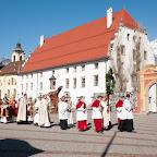 Palmsonntag in Wilten - Basilika und Stiftskirche Wilten - 20.03.2016
