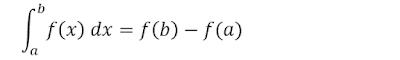 rumus dasar integral tentu