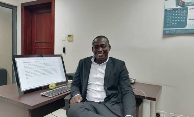 """Forum on Galamsey, a Complete Waste of Resources and Time ""Samson Eliasu Samari Tells"