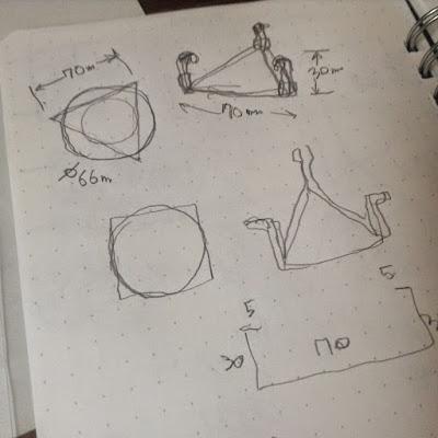詳細なる設計図