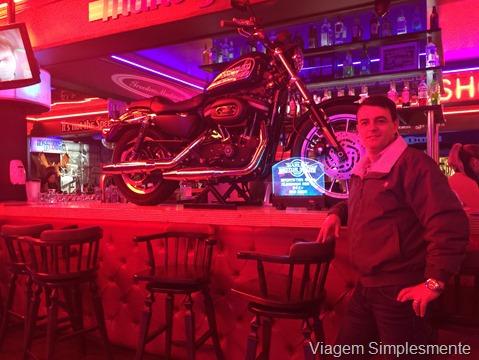 Pub da Harley