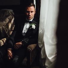 Wedding photographer Andrey Kalitukho (kellart). Photo of 29.09.2017