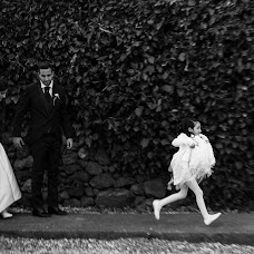 Wedding photographer Daniele Muratore (DanieleMuratore). Photo of 23.04.2018