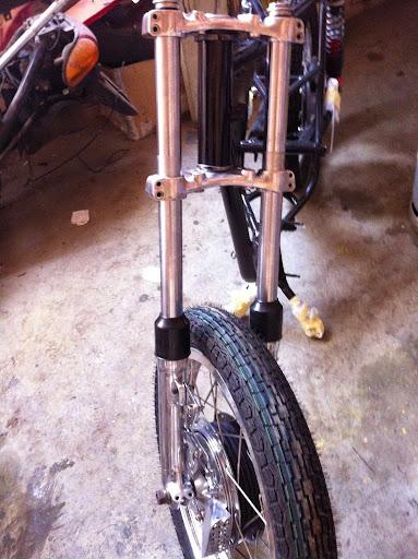 Bultaco Metralla MKII - Repaso IMG_0865