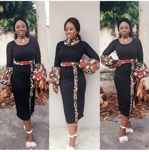 The best African clothing for women 2020 6