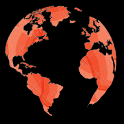 World Map 4K